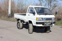 Toyota Town Ace. Продается мостовой вездеход, 1 500 куб. см., 1 250 кг.