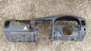 Панели и облицовка салона. Toyota Hilux Surf, RZN185W Двигатель 3RZFE