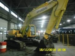 Hyundai. Продам Экскаватор Гусеничный R260LC-9S, 1 270,00куб. м.