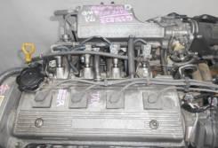 Продам двигатель в сборе  с АКПП, Toyota 7A-FE (4WD)
