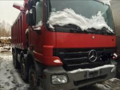 Mercedes-Benz Actros. Продам Mercedes-Benz/Actors 4141K 2008года, 11 946 куб. см., 30 000 кг.