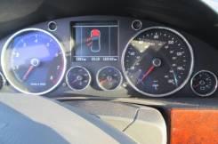 Спидометр. Volkswagen Touareg, 7LA,, 7L6,, 7L7, 7LA, 7L6 Двигатели: CASA, AZZ, AXQ, BMV, BAA, BKS, BPE