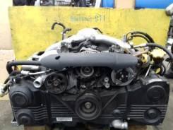 Двигатель. Subaru Impreza, GH2 Двигатель EL15