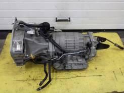 Автоматическая коробка переключения передач. Subaru Impreza, GH2 Двигатель EL15