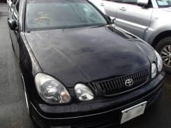 Toyota Aristo. JZS160, 2JZ