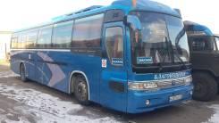 Kia Granbird. Продается автобус КIA Granbird, 43 места