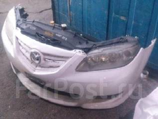 Ноускат. Mazda Mazda6, GY, GG Mazda Atenza, GGES, GG3S, GG3P, GY3W, GYEW, GGEP, GG, GY Двигатели: LFDE, L3VE, L3VDT, LFVE