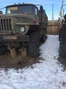 Урал. Продам грузовик урал, 14 000 куб. см., 10 000 кг.