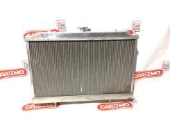Радиатор охлаждения двигателя. Nissan Silvia, KS13, S13, PS13, S14, S15