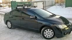 Рулевая рейка. Honda Civic