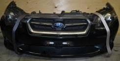 Ноускат. Subaru Legacy, BL, BP