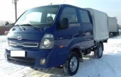 Kia Bongo III. Продается грузовик Kia Bongo-III, 2 500 куб. см., 1 250 кг.