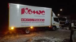 Mitsubishi Canter. Продаётся грузовик, 5 200 куб. см., 3 000 кг.