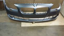 Бампер. BMW 5-Series, F10, F11