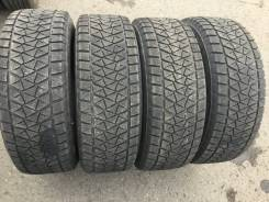 Bridgestone Blizzak DM-V2. Зимние, без шипов, 2014 год, износ: 20%, 4 шт