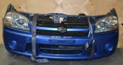 Ноускат. Suzuki Swift, HT51S