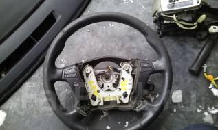 Руль. Toyota Avensis, AZT250, AZT251 Двигатель 2AZFSE