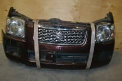 Ноускат. Suzuki Wagon R Solio, MA34S
