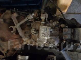 Механическая коробка переключения передач. Nissan Condor Nissan Atlas / Condor Двигатель FD46