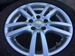 Sparco. 6.5x16, 5x114.30, ET50, ЦО 73,0мм.