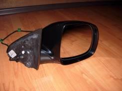 Зеркало заднего вида боковое. Volkswagen Touareg, 7L6