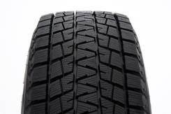 Bridgestone Blizzak DM-V1. Зимние, без шипов, 2016 год, без износа