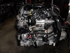 Двигатель. Renault Master Двигатель M9T. Под заказ