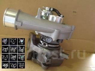 Турбина. Mazda CX-7, ER3P Двигатели: MZRCD, L3VDT