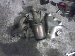 Катализатор. Daewoo Matiz Chevrolet Spark, M200