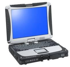 "Panasonic Toughbook CF-19 MK4. 10.4"", 1,2ГГц, ОЗУ 4096 Мб, диск 150 Гб, Bluetooth, аккумулятор на 1 ч."
