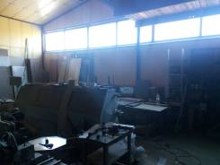Сдается производственное помещение. 110 кв.м., улица Шошина 35 стр. 1, р-н БАМ