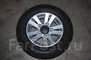 "Колеса-зима Suzuki Jimny 15"" Yokohama Geolandar I/T-S G073 205/70 R15. x15"