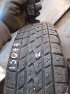 Bridgestone Dueler H/L. Летние, 2012 год, износ: 10%, 2 шт. Под заказ
