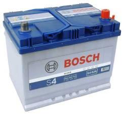 Bosch. 70 А.ч., Обратная (левое), производство Европа