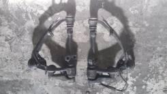 Центральный рычаг моста. Toyota: Hiace Regius, Granvia, Grand Hiace, Hiace, Granvia / Grand Hiace Двигатели: 3RZFE, 1KZTE, 5VZFE, 2L, 3L, 5L