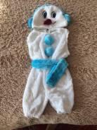 Костюмы снеговика.