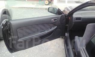Toyota Corolla Levin. механика, передний, бензин