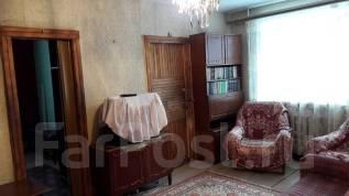 3-комнатная, переулок Зеленоборский 12. Железнодорожный, агентство, 62 кв.м.