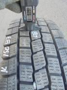 Dunlop DSV-01. Зимние, без шипов, 2008 год, износ: 10%, 4 шт. Под заказ
