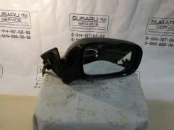 Зеркало заднего вида боковое. Subaru Legacy, BH5