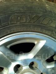 Зимние колеса. x16