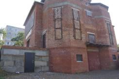 Продам объект незавершенного строительства 600 кв. м. Улица Академика Курчатова 8а, р-н Морковка, 600 кв.м.