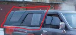 Кунг. Toyota Hilux Surf