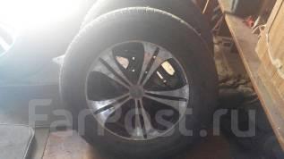 Продам колёса. x16 5x114.30 ЦО 73,0мм.