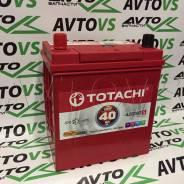 Totachi. 40 А.ч., производство Корея