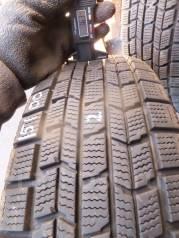 Dunlop DSX-2. Зимние, без шипов, 2012 год, износ: 10%, 2 шт. Под заказ