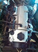 Двигатель. Mitsubishi Lancer Двигатель 4G13