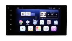 Автомагнитола Toyota.100х200. Android 4.4.2. Качество 5+. Гарантия!