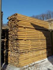 Доска обрезная елка 3-й сорт 8000 руб/м3