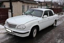 Дверь боковая. ГАЗ Волга ГАЗ 31105 Волга, 31105 Двигатели: 402, 405, 406, 409